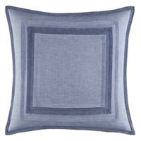 Nautica Waterbury Pieced Throw Pillow