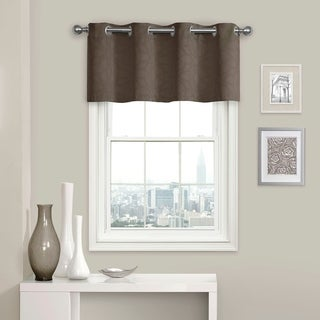 Eclipse Kingston Thermaweave Valance - 52x18