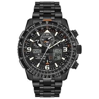 Citizen Men's JY8075-51E Eco-Drive Promaster Skyhawk A-T Watch - N/A