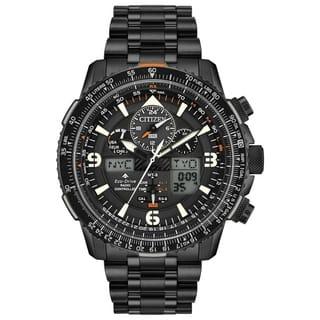 Citizen Men's JY8075-51E Eco-Drive Promaster Skyhawk A-T Watch