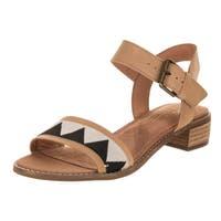 Toms Women's Camilia Sandal