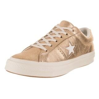 Converse Unisex One Star Ox Lifestyle Shoe