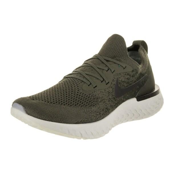 831b5482072c Shop Nike Men s Epic React Flyknit Running Shoe - Free Shipping ...
