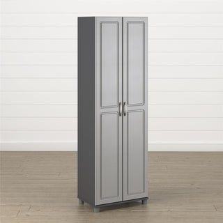 Avenue Greene Baldwin 24 inch Utility Storage Cabinet