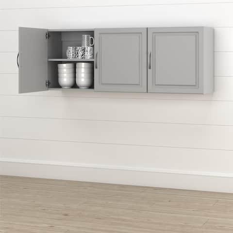 Avenue Greene Baldwin 54 inch Wall Cabinet