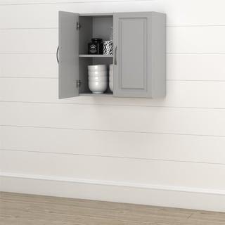 Avenue Greene Baldwin 24 inch Utility Wall Cabinet