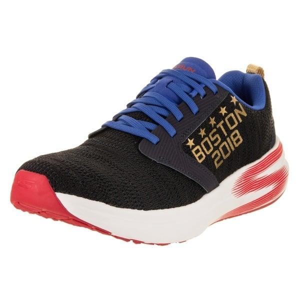 383c86b35 Shop Skechers Women's Go Run Ride 7 - Boston Marathon 2018 Training ...