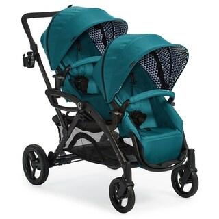 Contours Options Elite Tandem Stroller, Aruba