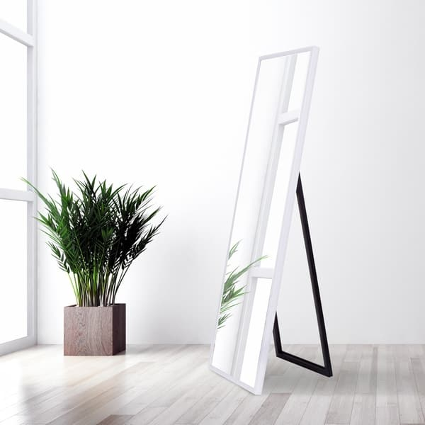 Full Length Free Standing Floor Mirror