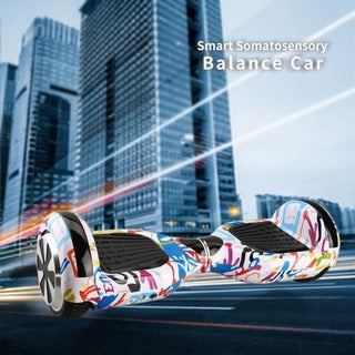6.5 Smart Drifting Scooter Skateboard Balancing Two Wheel Scooter