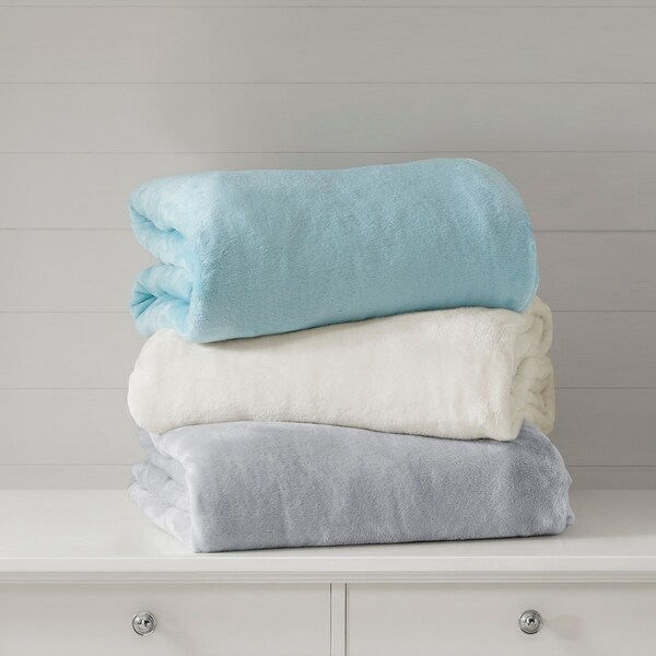 How To Wash Throw Pillows Without Removable Cover Magnificent Shop Sleep Philosophy Weighted Blanket With Removable Plush Cover