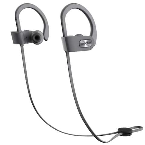 Mpow Bluetooth Headphones, IPX7 Waterproof In-ear Earbuds