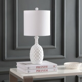 Safavieh Lighting 21-inch Alanis LED Table Lamp