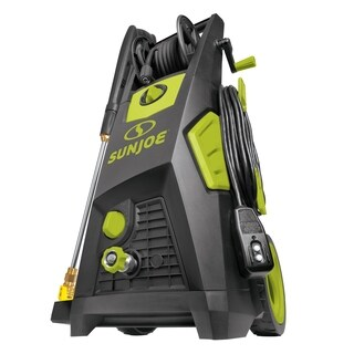 Sun Joe SPX3501 Brushless Induction Electric Pressure Washer