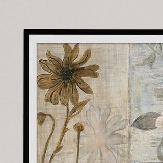 Spring Cherry Blossoms I-Premium Framed Print