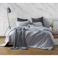BYB Bare Bottom Comforter - Tundra Gray