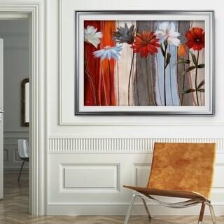 Spring Debut-Premium Framed Print