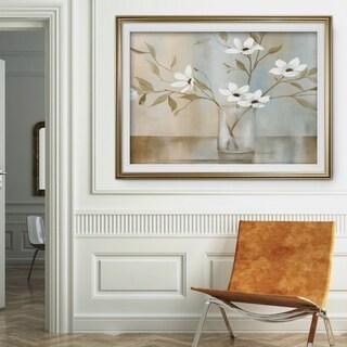Pastel Light II-Premium Framed Print