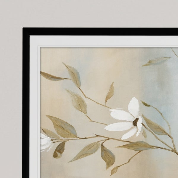 Pastel Light II-Premium Framed Print
