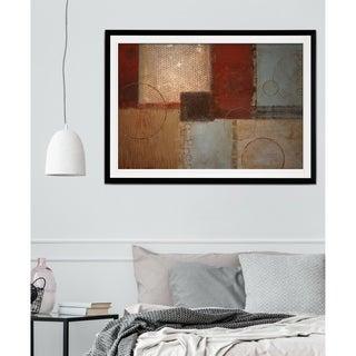 Seasons Go Round I-Premium Framed Print