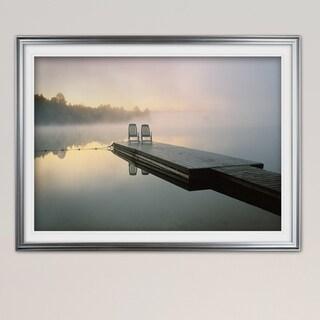 Algonquin Provincial Park-Premium Framed Print