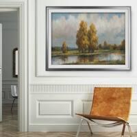 Shenandoah I-Premium Framed Print