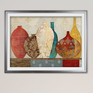 Collection Of Memories-Premium Framed Print