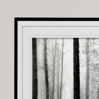 Waiting For Spring-Premium Framed Print