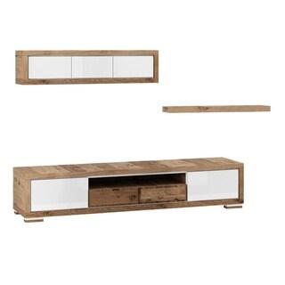 ALBERO TV Set - White