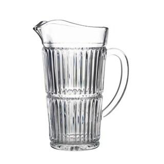 """laguna pitcher jug 7.28x4.92x9.25"""""""