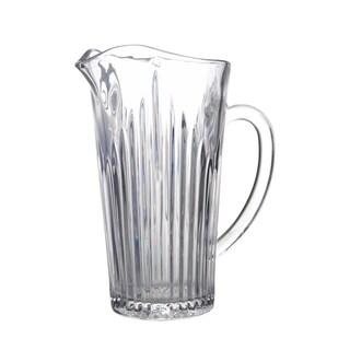 """caspian pitcher jug 7.28x4.92x9.25"""""""