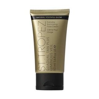 St.Tropez 1.69-ounce Gradual Tan Plus Luminous Veil Face Cream