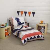 Carter's Aztec Boy 4-Piece Toddler Bed Set