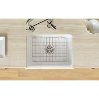 Handmade Stainless Steel Grid for Sink