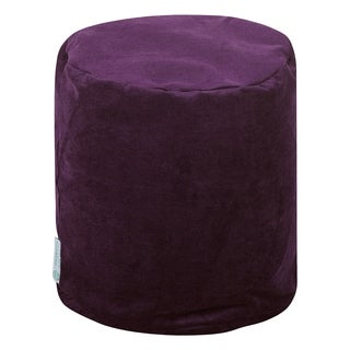 Majestic Home Goods Villa Pouf Outdoor Indoor (More options available)