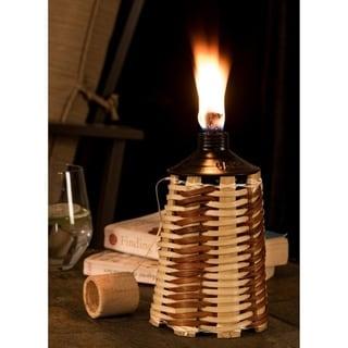 Sunjoy S-TC140PBB Oil Vines Torch Gold