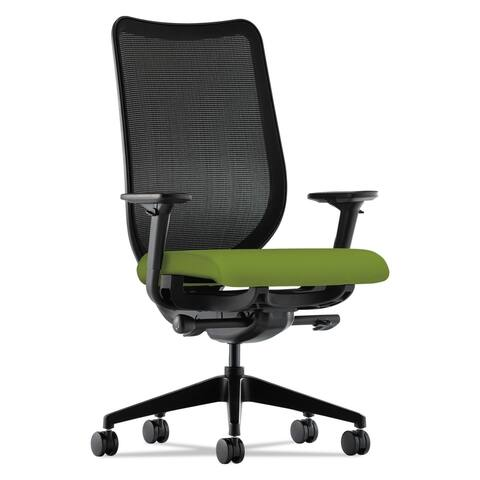 HON Nucleus Series Work Chair with ilira-stretch M4 Back