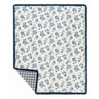 Peyton Quilted Throw