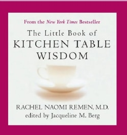 The Little Book of Kitchen Table Wisdom (Paperback)
