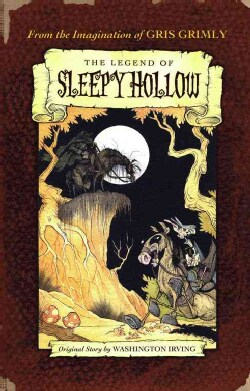 The Legend of Sleepy Hollow (Hardcover)