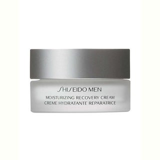 Shiseido Men 1.8-ounce Moisturizing Recovery Cream