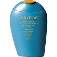 Shiseido Extra Smooth 3.3-ounce Sun Protection Cream SPF 38
