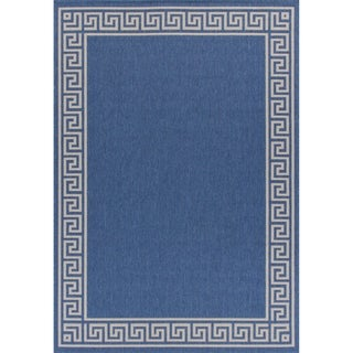 Rug and Decor - Canyon Indoor/Outdoor Weather-Proof Traditional Rug
