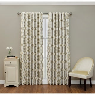 Link to Eclipse Dixon Thermalayer Blackout Curtain Similar Items in Blackout Curtains
