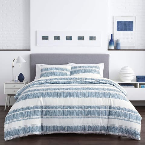 City Scene Enzo Comforter Set