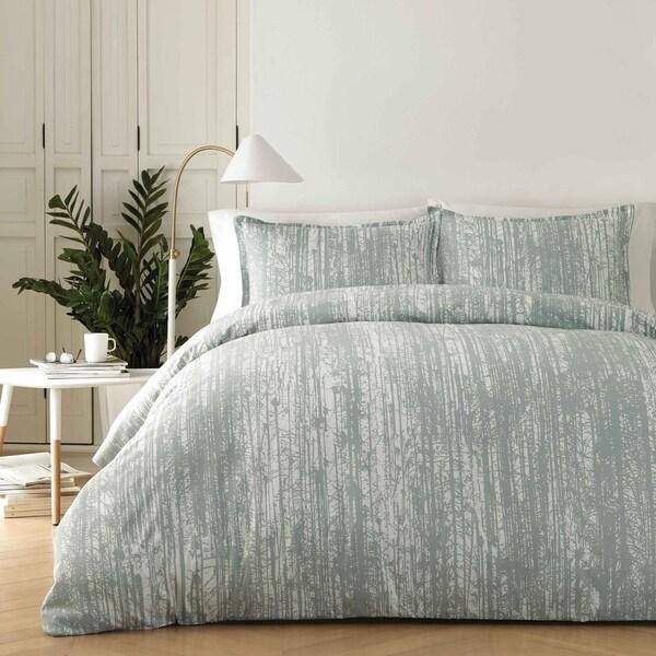 Marimekko Pihkassa Comforter Set