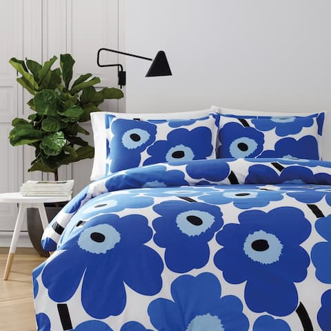 Marimekko Unikko Duvet Cover Set