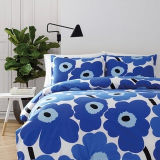 Marimekko Unikko Duvet Cover Set (3 options available)