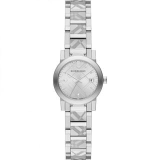 Burberry Women's BU9233 'The City' Stainless Steel Watch