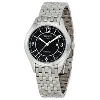 Tissot Women's  'T-Classic' Automatic Stainless Steel Watch